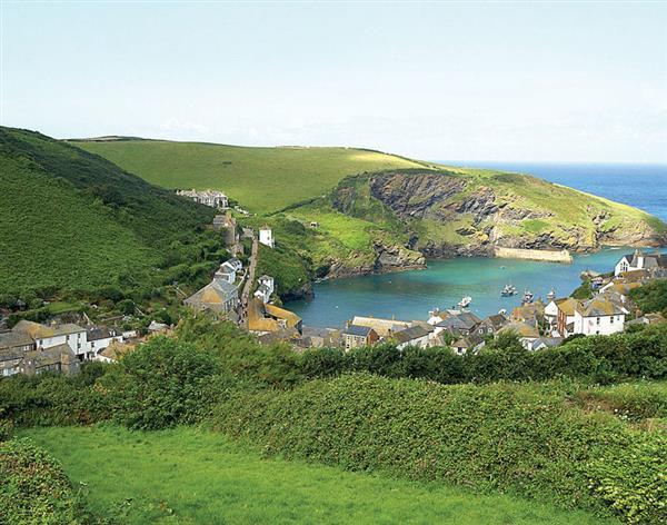 Pebblestones in Cornwall