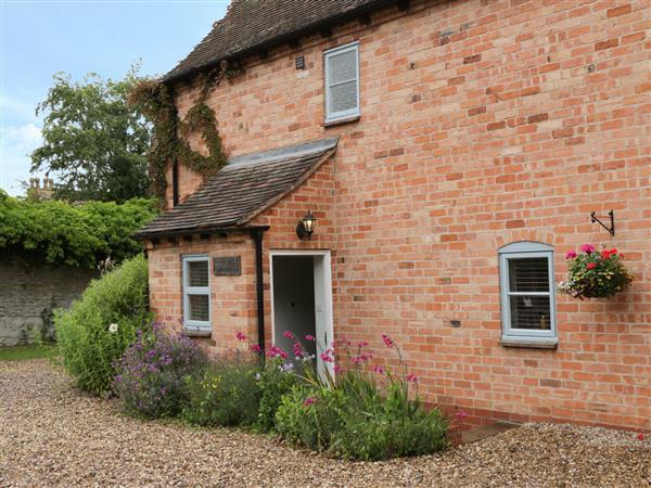 Pebworth Cottage in Worcestershire