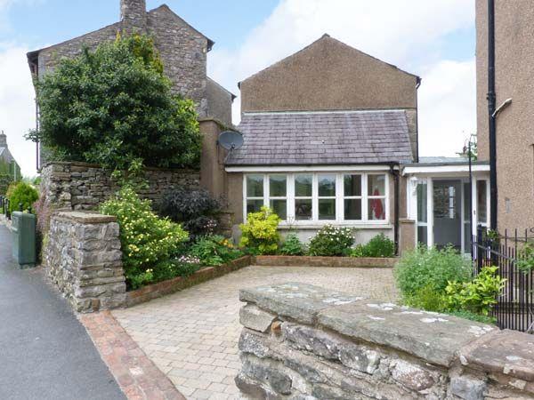 Peel Cottage in Cumbria