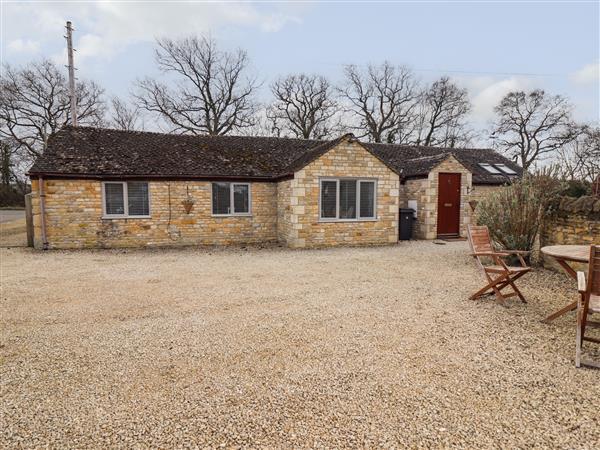 Peewit Barn in Warwickshire