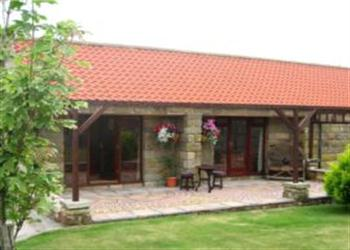 Peewit Cottage in North Yorkshire