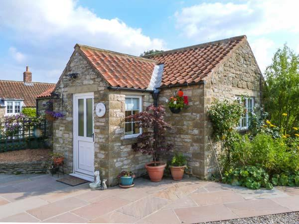 Peg's Cottage in North Yorkshire