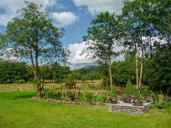 Pen Y Bont Cottage in Powys