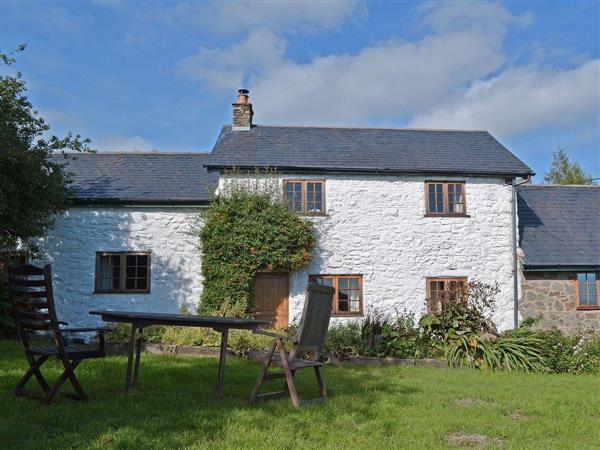 Pen Y Braich in Powys