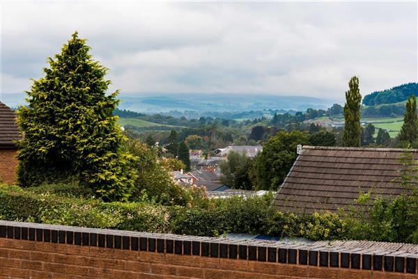 Pen Y Lodge in Builth Wells, Powys