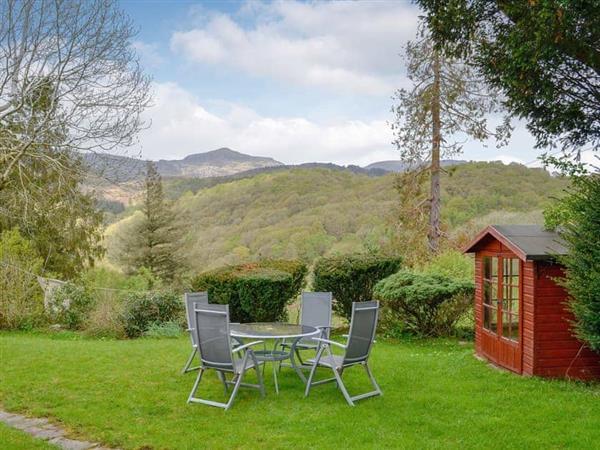 Pen-Y-Mount East in Gwynedd