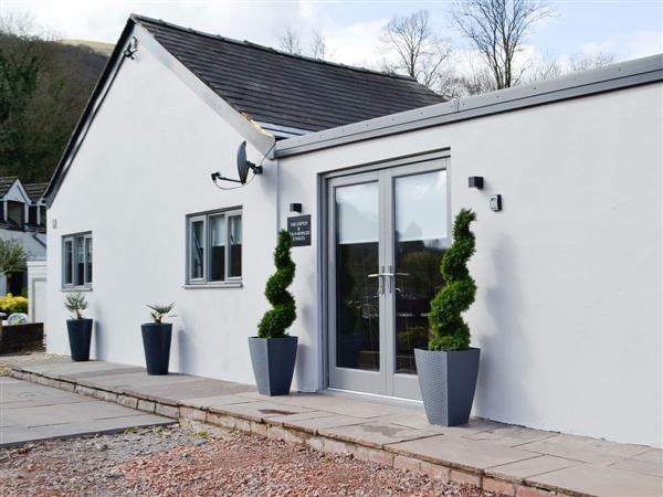 Pen Y Worlod Cottages- Cwtch Cottage in Gwent