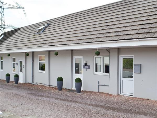 Pen Y Worlod Cottages- Skirrid Cottage in Gwent