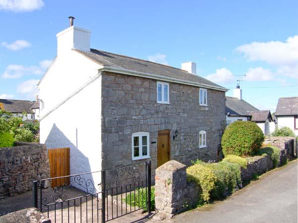 Pen y Parc from Sykes Holiday Cottages