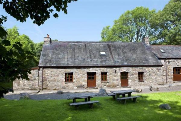 Pen-yr-Heol in Powys