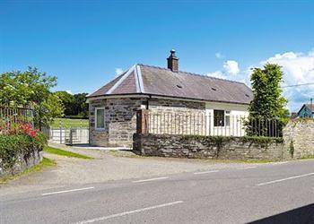 Pencraig Lodge in Dyfed