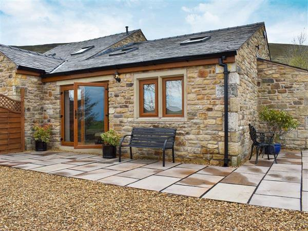 Pendle Holiday Cottages- Roosters Rest in Lancashire
