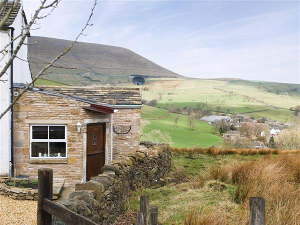 Pendle View in Lancashire