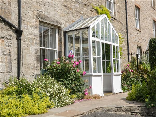 Pendle View Luxury Apartment in North Yorkshire