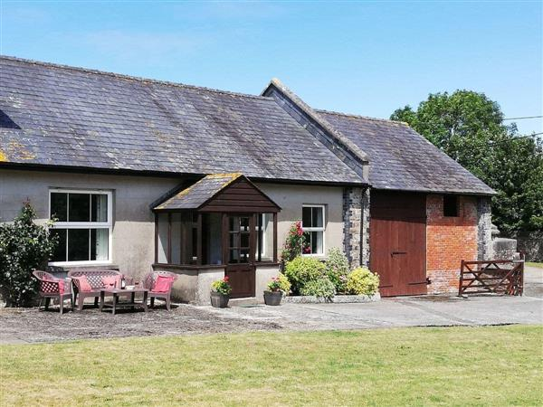 Penfound Country Cottage, Poundstock, near Bude