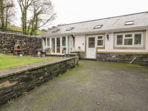 Pengwern Farm Cottage in Gwynedd