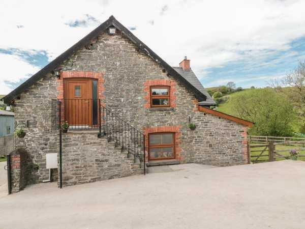 Penllan Granary from Sykes Holiday Cottages