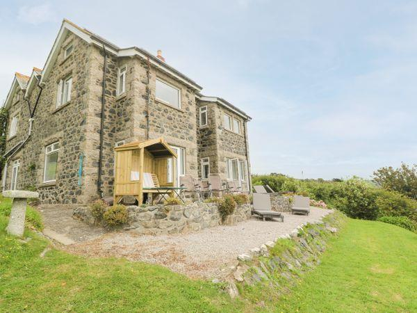 Penmarth House in Cornwall
