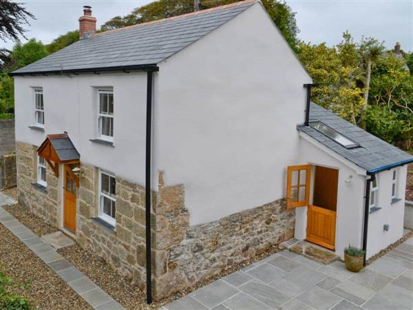 Penney Cottage  in Cornwall