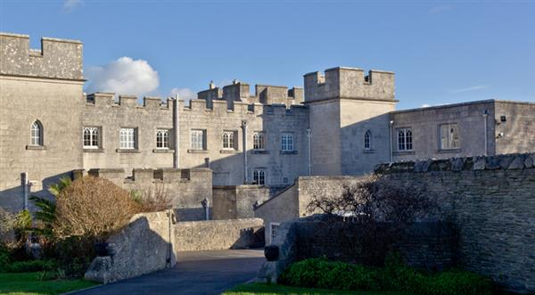 Pennsylvania Castle in Dorset