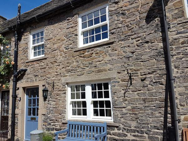 Pennycress Cottage from Sykes Holiday Cottages