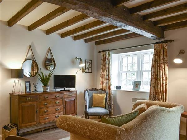 Pennycress Cottage in North Yorkshire