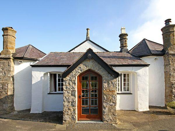 Penrallt from Sykes Holiday Cottages