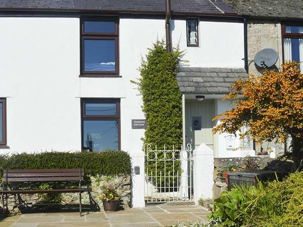 Penrhos Cottage from Sykes Holiday Cottages
