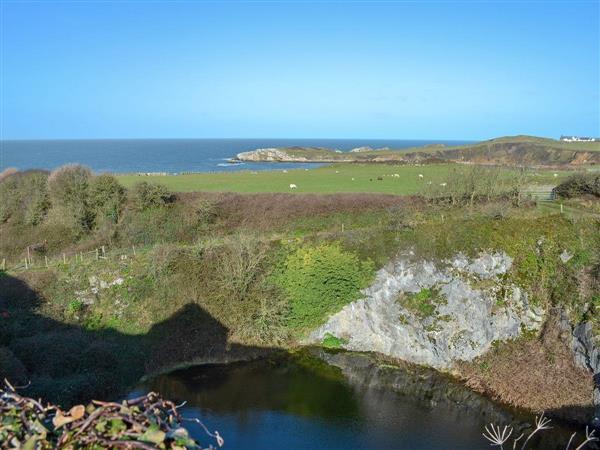 Penrhyn Mawr in Gwynedd