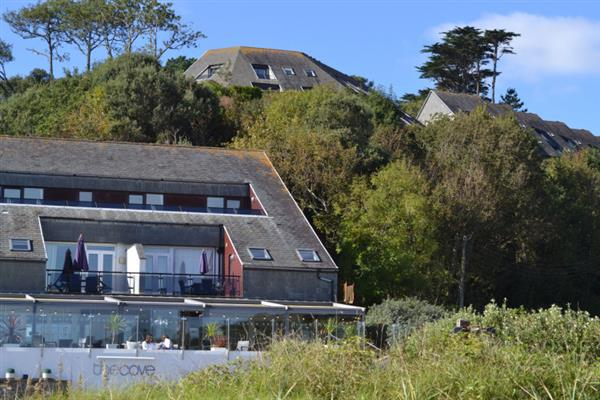 Penthouse in Cornwall
