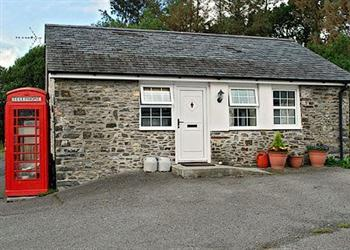 Pentre Cottage in Dyfed