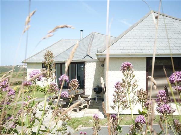 Pentreath from Sykes Holiday Cottages