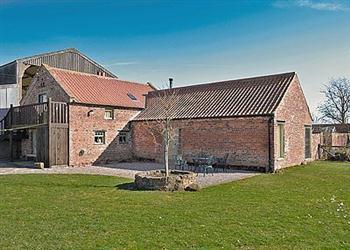 Pepperfield Farm Cottage in Durham