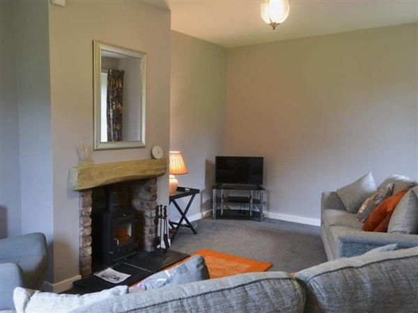 Perch Hall Cottage in Dumfriesshire
