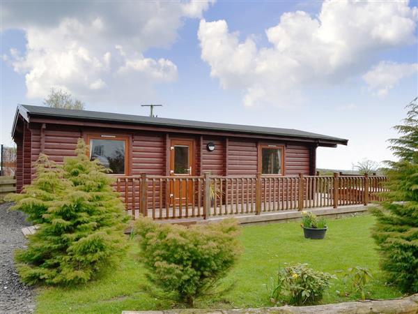 Pheasant Lodge in Cumbria