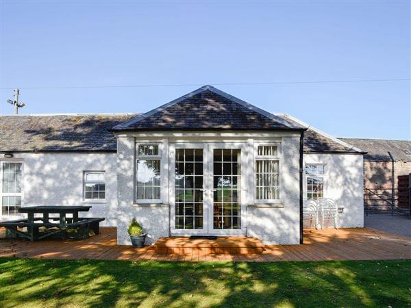 Philip's Cottage, Angus