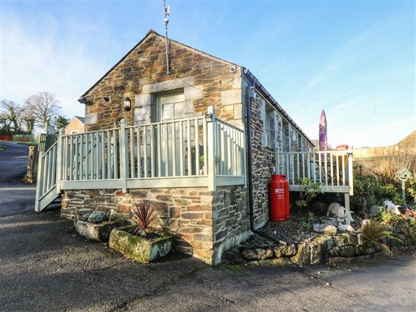Phoenix Cottage in Cornwall