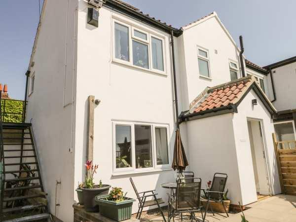 Piglet Cottage in North Humberside
