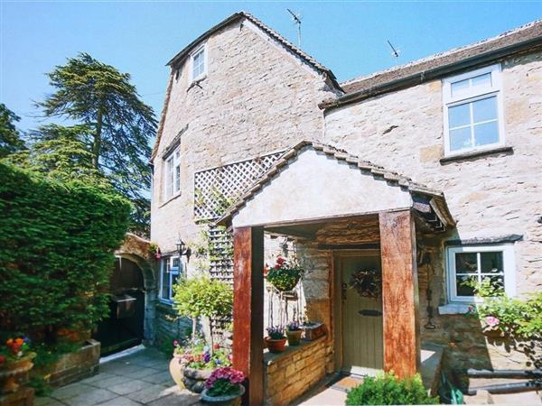 Pike Cottage in Stow on the Wold, Gloucestershire