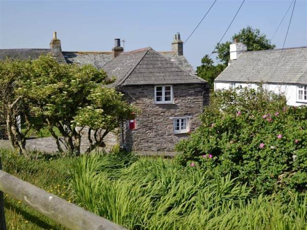 Pillar Box Cottage from Hoseasons