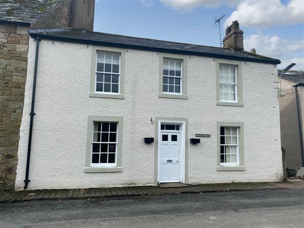 Pillar House, Papcastle, , Cumbria