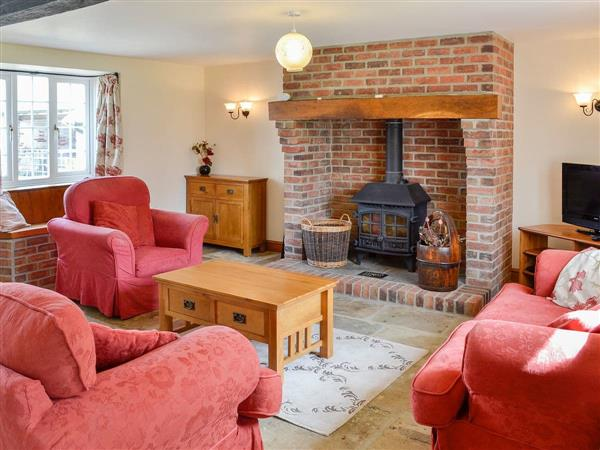 Pilsdon Farm Cottages - Heather Cottage in Dorset