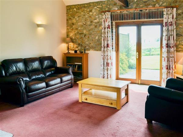 Pilsdon Farm Cottages - Meadow View in Dorset