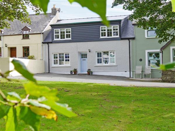 Pinch Cottage, Neyland, Dyfed
