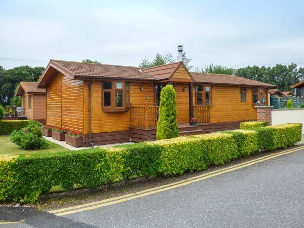 Pine Lodge from Sykes Holiday Cottages
