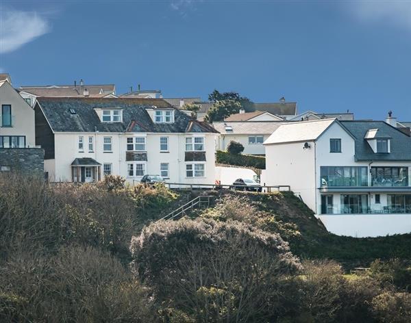 Pinewood 14 in Cornwall