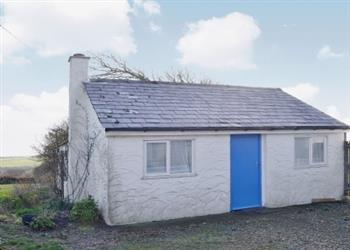 Pinkworthy - Pinkworthy Cottage in Devon