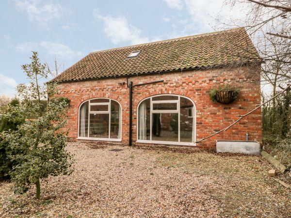 Pipistrelle Cottage in North Humberside