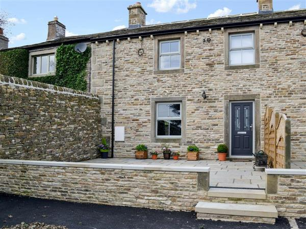 Pippin Cottage in West Yorkshire