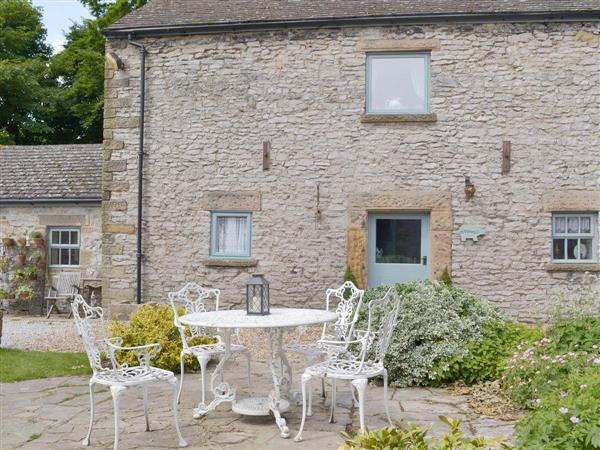 Pippinwell - Haddon Grove Farm Cottages in Derbyshire